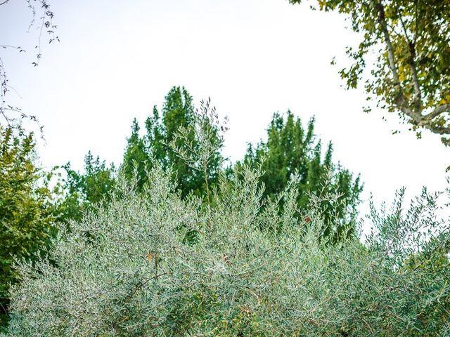 Le mariage de Gaël et Mélissa à Beaucaire, Gard 46