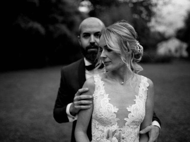 Le mariage de Gaël et Mélissa à Beaucaire, Gard 51