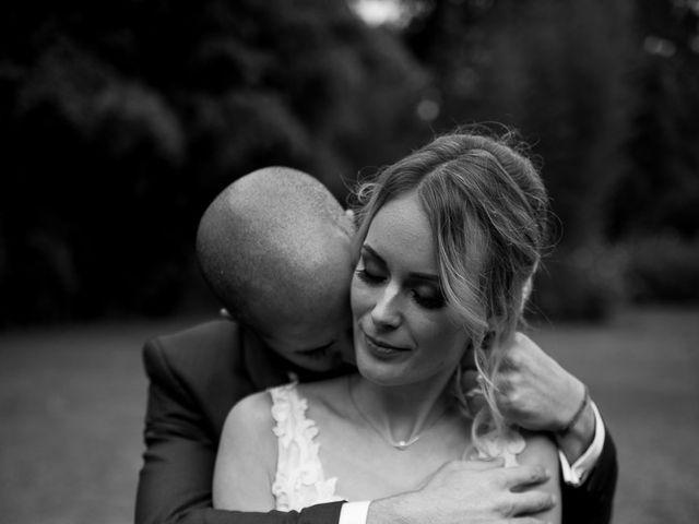 Le mariage de Gaël et Mélissa à Beaucaire, Gard 52