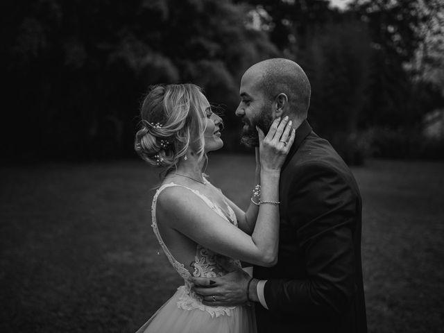 Le mariage de Mélissa et Gaël