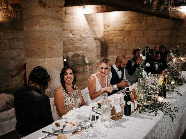 Le mariage de Gaël et Mélissa à Beaucaire, Gard 62