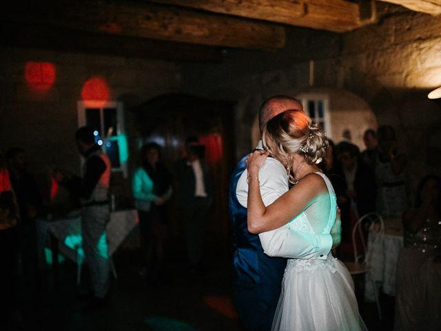 Le mariage de Gaël et Mélissa à Beaucaire, Gard 66