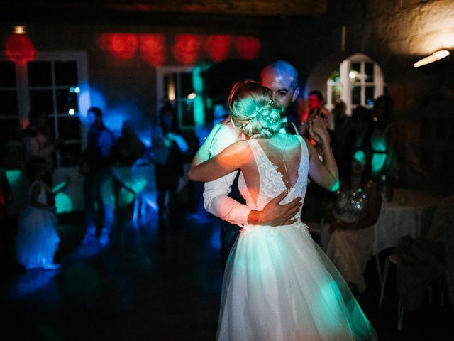 Le mariage de Gaël et Mélissa à Beaucaire, Gard 67
