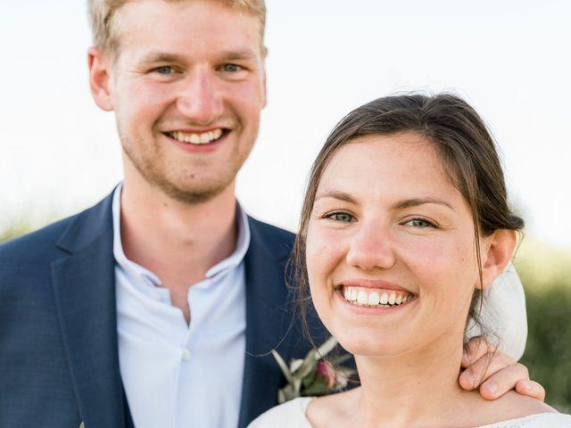 Le mariage de Maxence et Bonnie à Négrondes, Dordogne 16