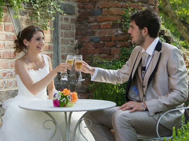 Le mariage de Cédric  et Flora  à Laives, Saône et Loire 30