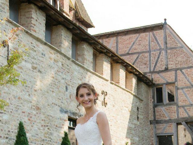 Le mariage de Cédric  et Flora  à Laives, Saône et Loire 32