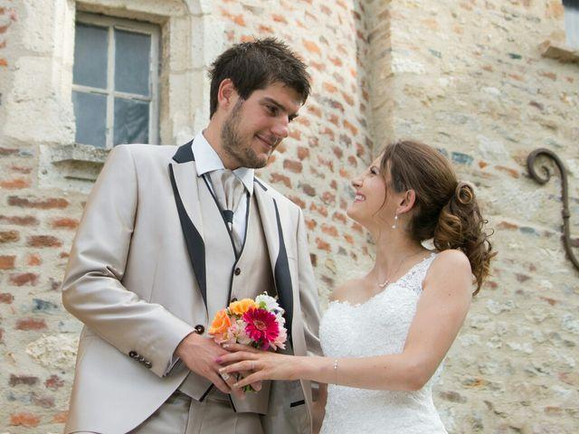 Le mariage de Flora  et Cédric