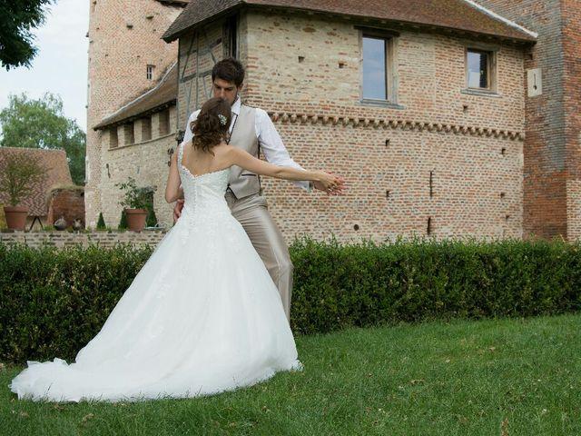 Le mariage de Cédric  et Flora  à Laives, Saône et Loire 33