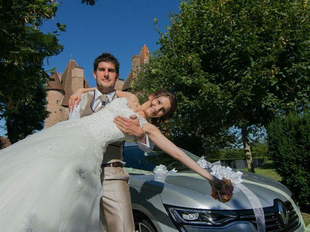 Le mariage de Cédric  et Flora  à Laives, Saône et Loire 43