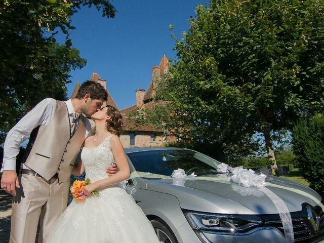 Le mariage de Cédric  et Flora  à Laives, Saône et Loire 44
