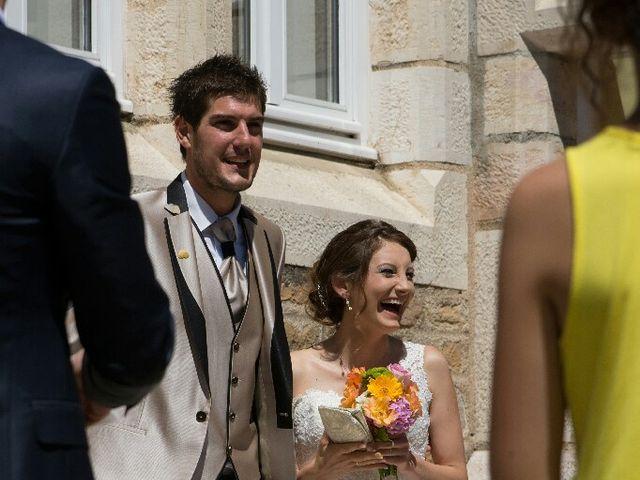 Le mariage de Cédric  et Flora  à Laives, Saône et Loire 54