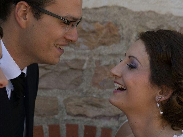 Le mariage de Cédric  et Flora  à Laives, Saône et Loire 73