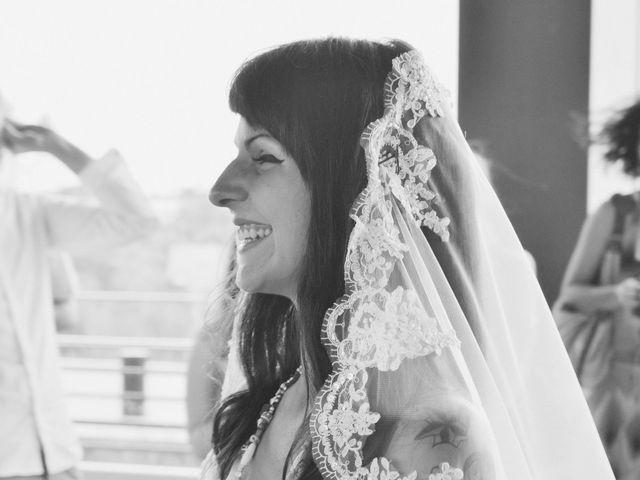 Le mariage de Marco et Marina à Montpellier, Hérault 5