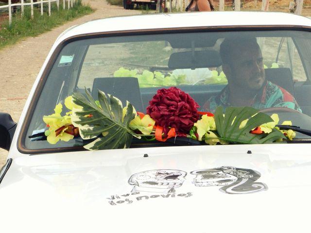 Le mariage de Marco et Marina à Montpellier, Hérault 7