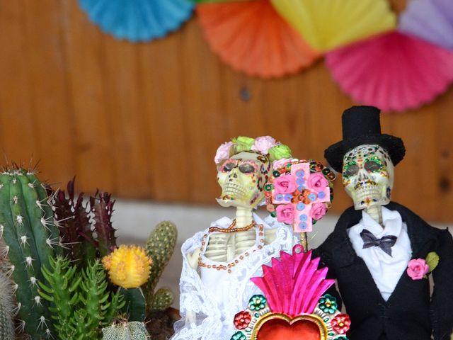Le mariage de Marco et Marina à Montpellier, Hérault 8