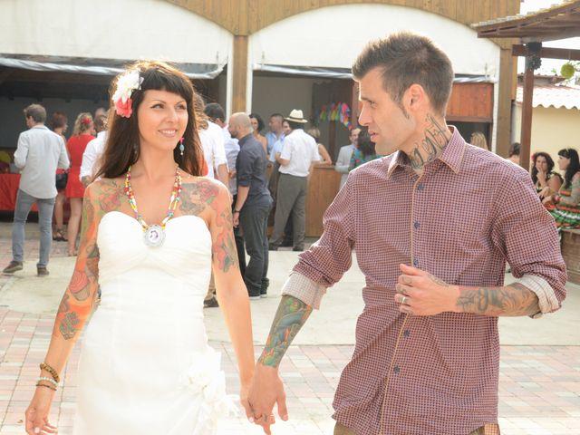 Le mariage de Marco et Marina à Montpellier, Hérault 17