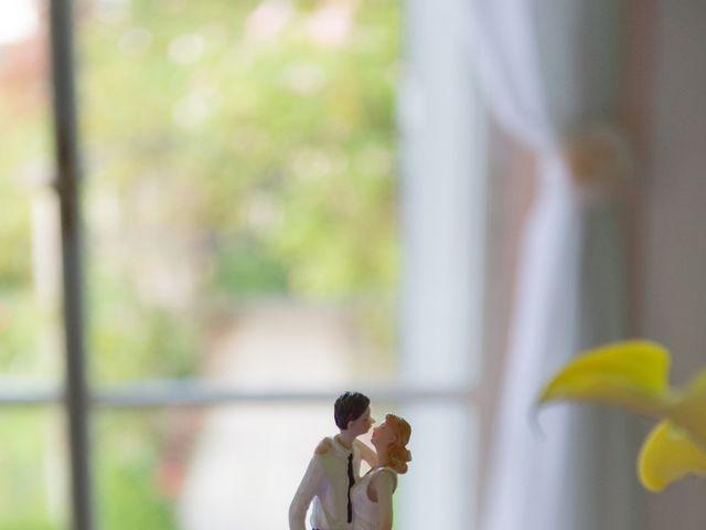 Le mariage de Julien et Magali à Versailles, Yvelines 23