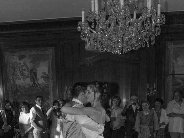 Le mariage de Julien et Magali à Versailles, Yvelines 28