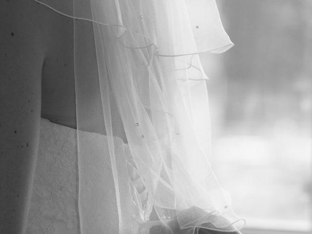 Le mariage de Julien et Magali à Versailles, Yvelines 5