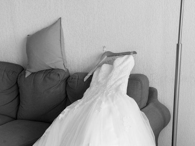 Le mariage de Julien et Magali à Versailles, Yvelines 6