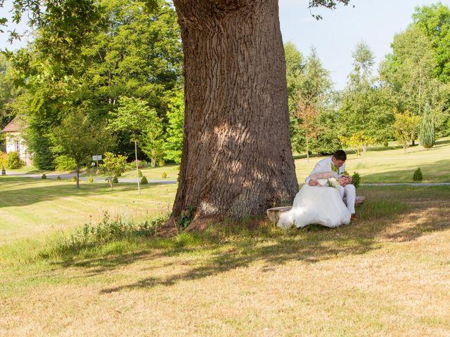 Le mariage de Julien et Magali à Versailles, Yvelines 15