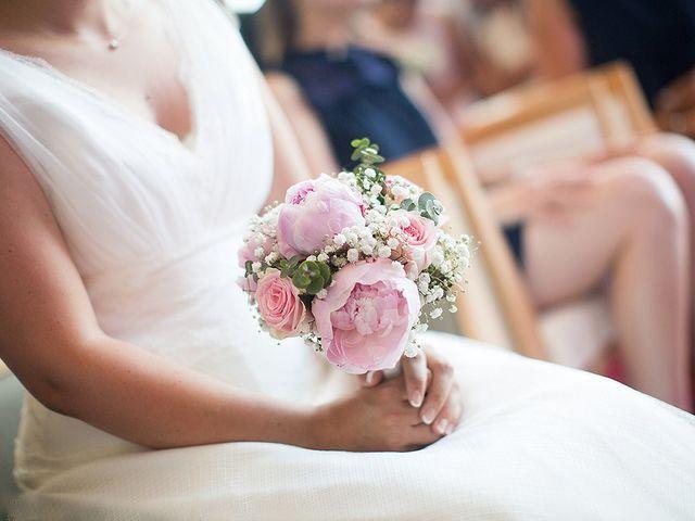 Le mariage de Mathieu et Macha à Saint-Nazaire, Loire Atlantique 6