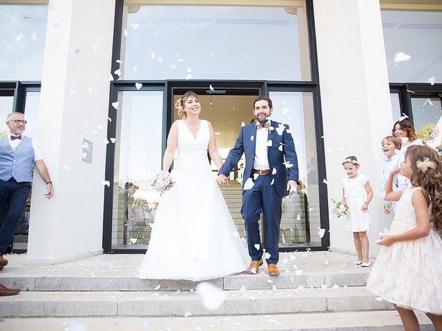 Le mariage de Mathieu et Macha à Saint-Nazaire, Loire Atlantique 8