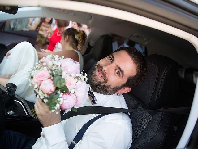 Le mariage de Mathieu et Macha à Saint-Nazaire, Loire Atlantique 11