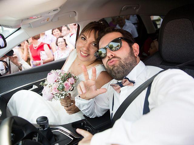 Le mariage de Mathieu et Macha à Saint-Nazaire, Loire Atlantique 12