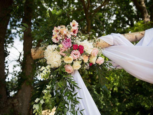 Le mariage de Mathieu et Macha à Saint-Nazaire, Loire Atlantique 13