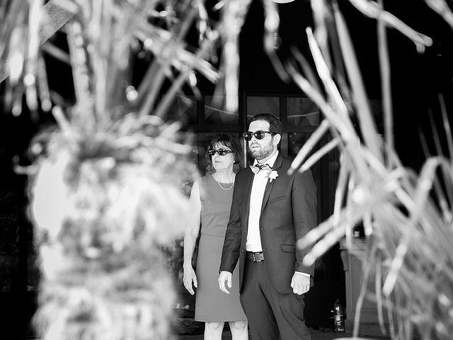 Le mariage de Mathieu et Macha à Saint-Nazaire, Loire Atlantique 16