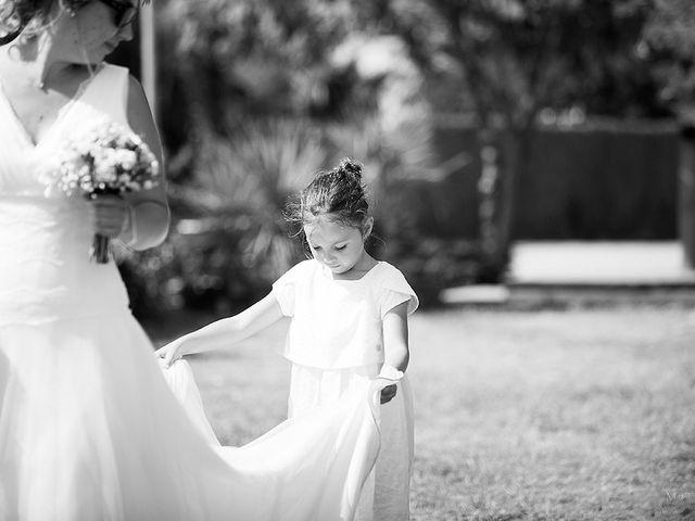 Le mariage de Mathieu et Macha à Saint-Nazaire, Loire Atlantique 19