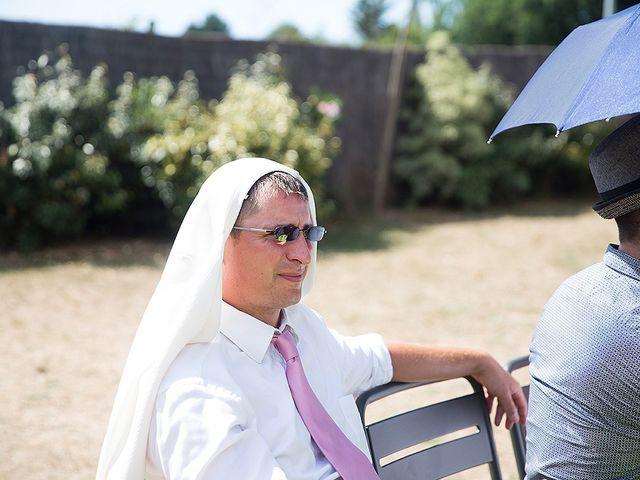 Le mariage de Mathieu et Macha à Saint-Nazaire, Loire Atlantique 22