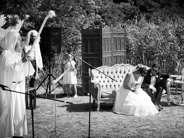 Le mariage de Mathieu et Macha à Saint-Nazaire, Loire Atlantique 27