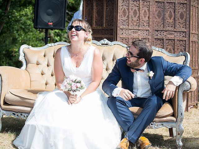 Le mariage de Mathieu et Macha à Saint-Nazaire, Loire Atlantique 28