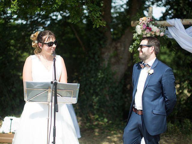 Le mariage de Mathieu et Macha à Saint-Nazaire, Loire Atlantique 29