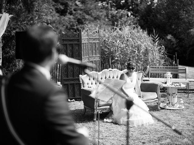 Le mariage de Mathieu et Macha à Saint-Nazaire, Loire Atlantique 30
