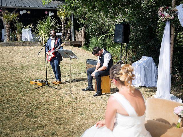 Le mariage de Mathieu et Macha à Saint-Nazaire, Loire Atlantique 34