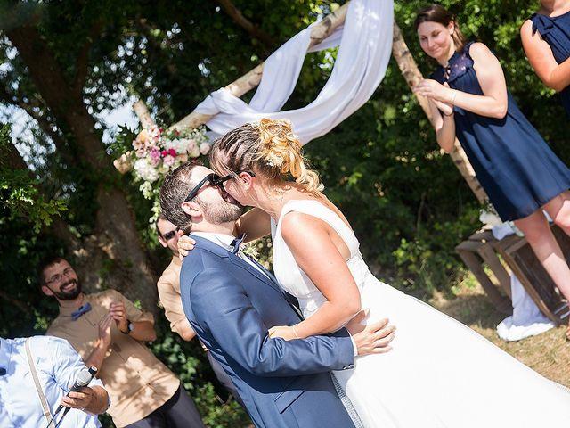 Le mariage de Mathieu et Macha à Saint-Nazaire, Loire Atlantique 37