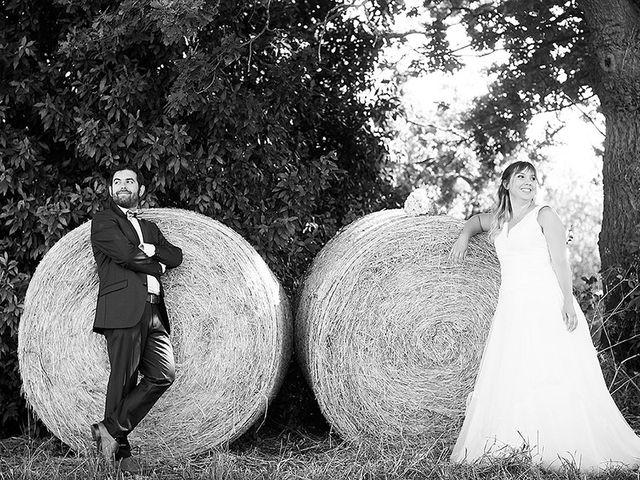 Le mariage de Mathieu et Macha à Saint-Nazaire, Loire Atlantique 42