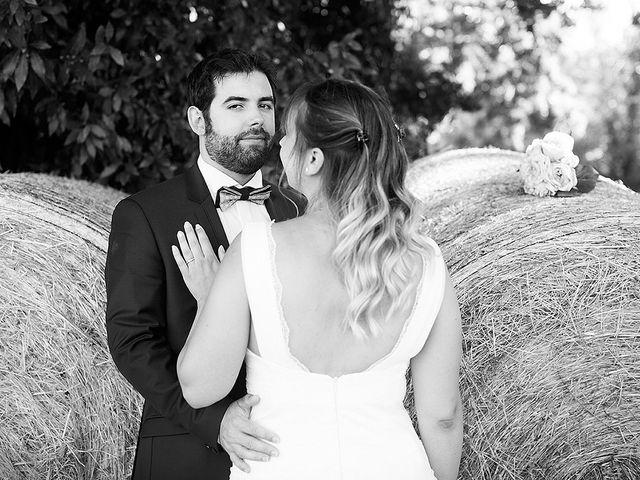 Le mariage de Mathieu et Macha à Saint-Nazaire, Loire Atlantique 43