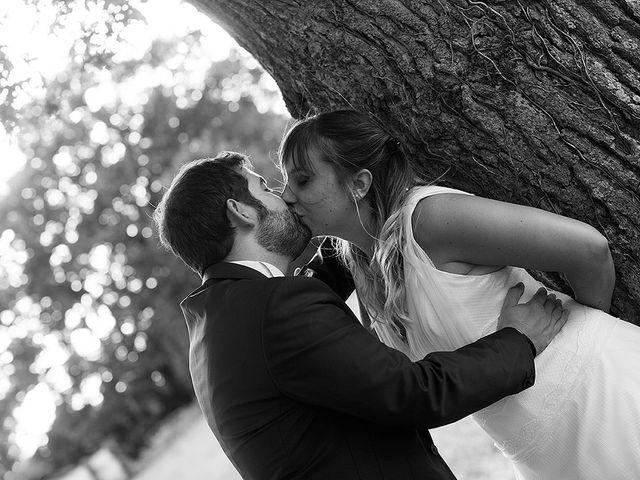 Le mariage de Mathieu et Macha à Saint-Nazaire, Loire Atlantique 44