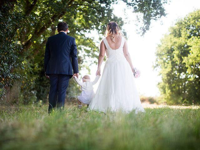 Le mariage de Mathieu et Macha à Saint-Nazaire, Loire Atlantique 46