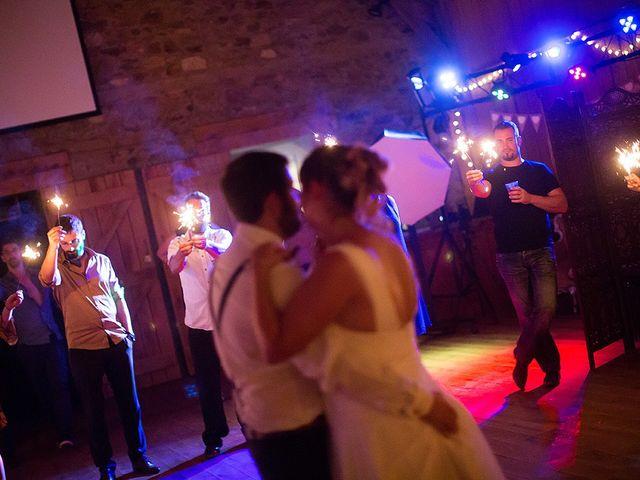 Le mariage de Mathieu et Macha à Saint-Nazaire, Loire Atlantique 48