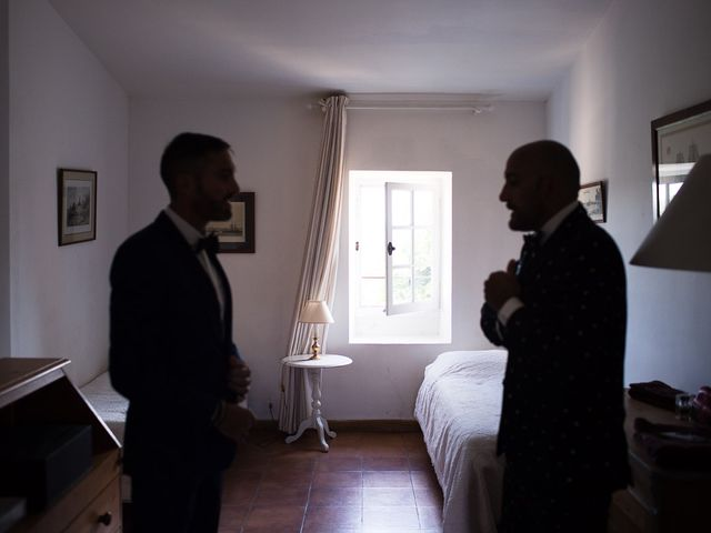 Le mariage de Julien et Agathe à Combaillaux, Hérault 17