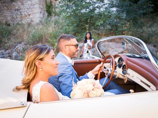 Le mariage de Julien et Agathe à Combaillaux, Hérault 21