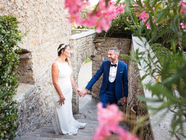 Le mariage de Julien et Agathe à Combaillaux, Hérault 31