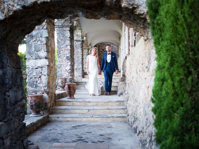 Le mariage de Julien et Agathe à Combaillaux, Hérault 35