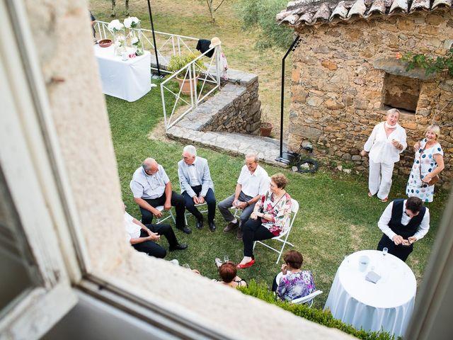 Le mariage de Julien et Agathe à Combaillaux, Hérault 36