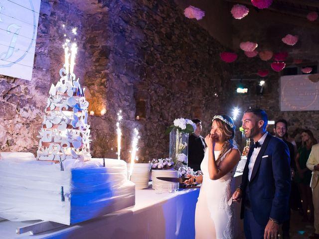 Le mariage de Julien et Agathe à Combaillaux, Hérault 43
